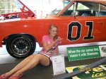 The next  daisy duke     OUR DAUGHTER